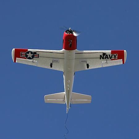 Gli aerei RC